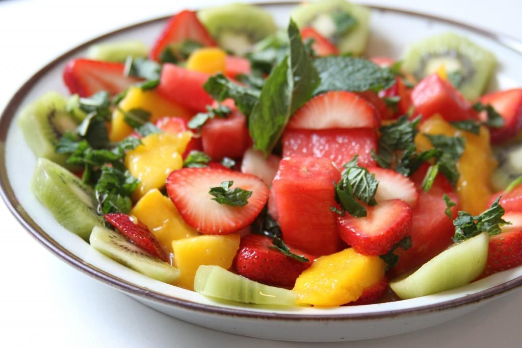 definition of a fruit fruit bowls