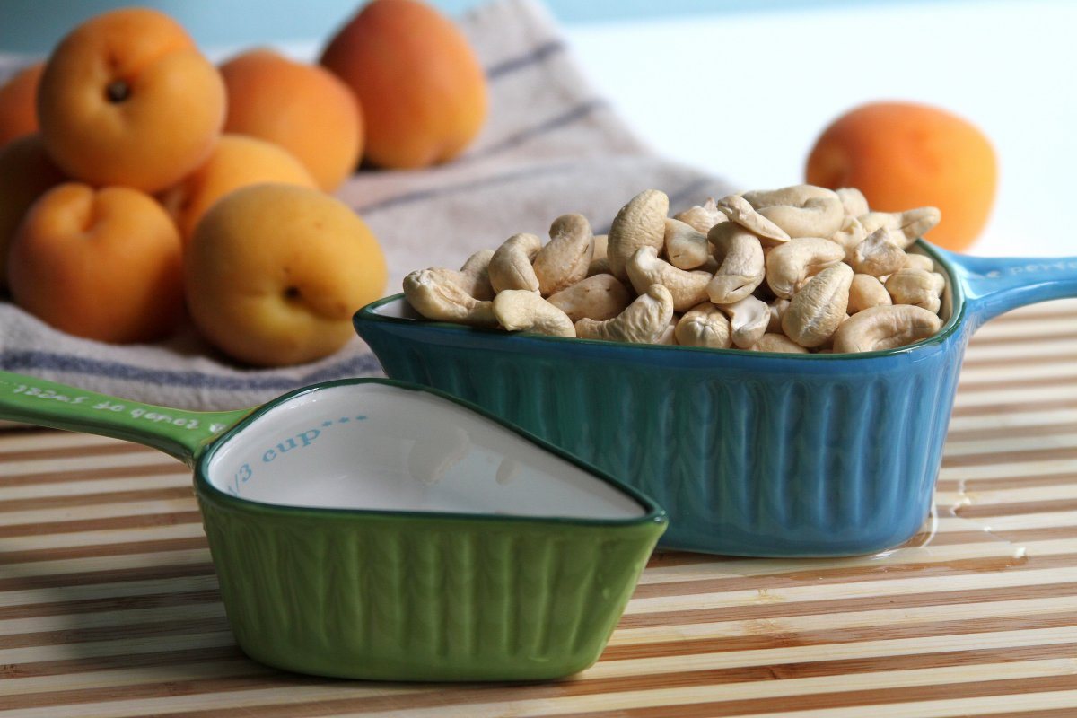 How To: Cashew Cream