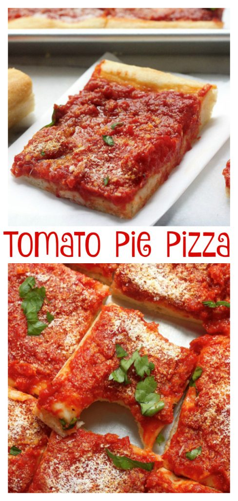 Tomato Pie Baker By Nature
