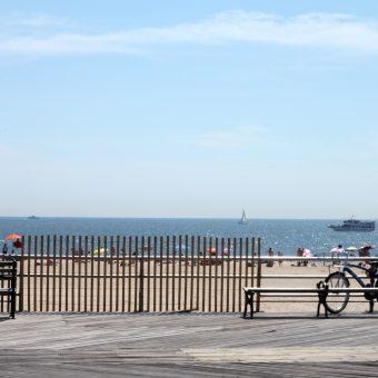 Coney Island Adventure!