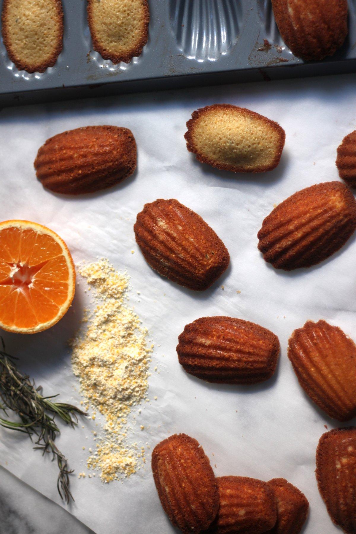cornmeal cookies cornmeal cherry cookies orange cream cookies orange ...