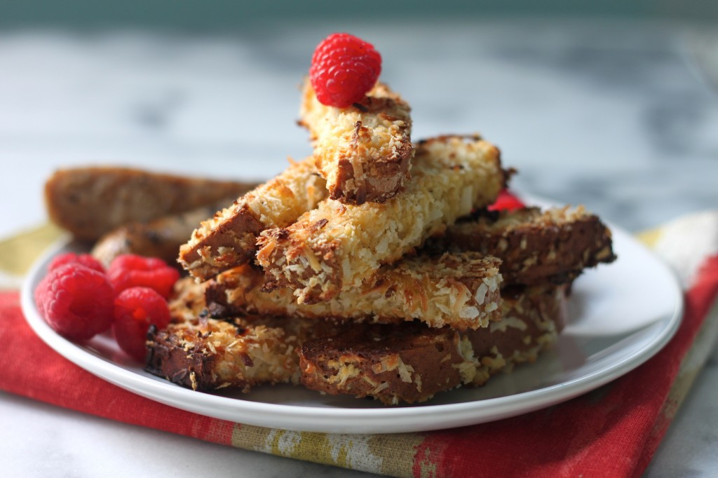 do you like french toast sticks or french toast in