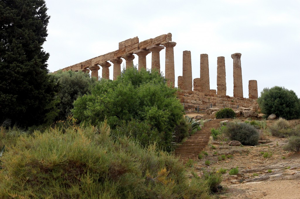 Sicily Part 1: Valley of The Temples