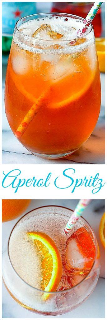 The Aperol Spritz