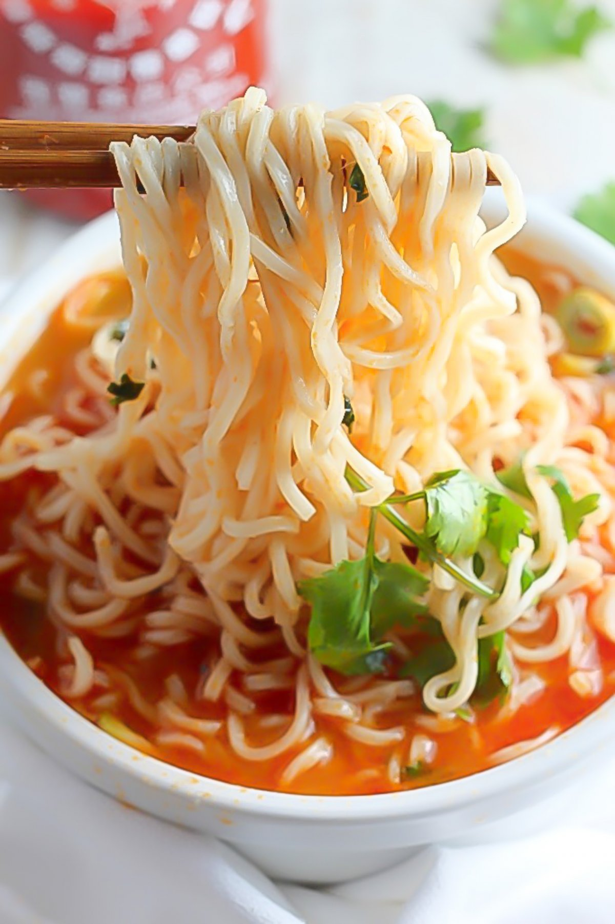 Easy ramen noodle recipes with cheese