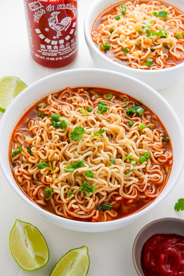 recipe: how to make spicy ramen noodles [1]