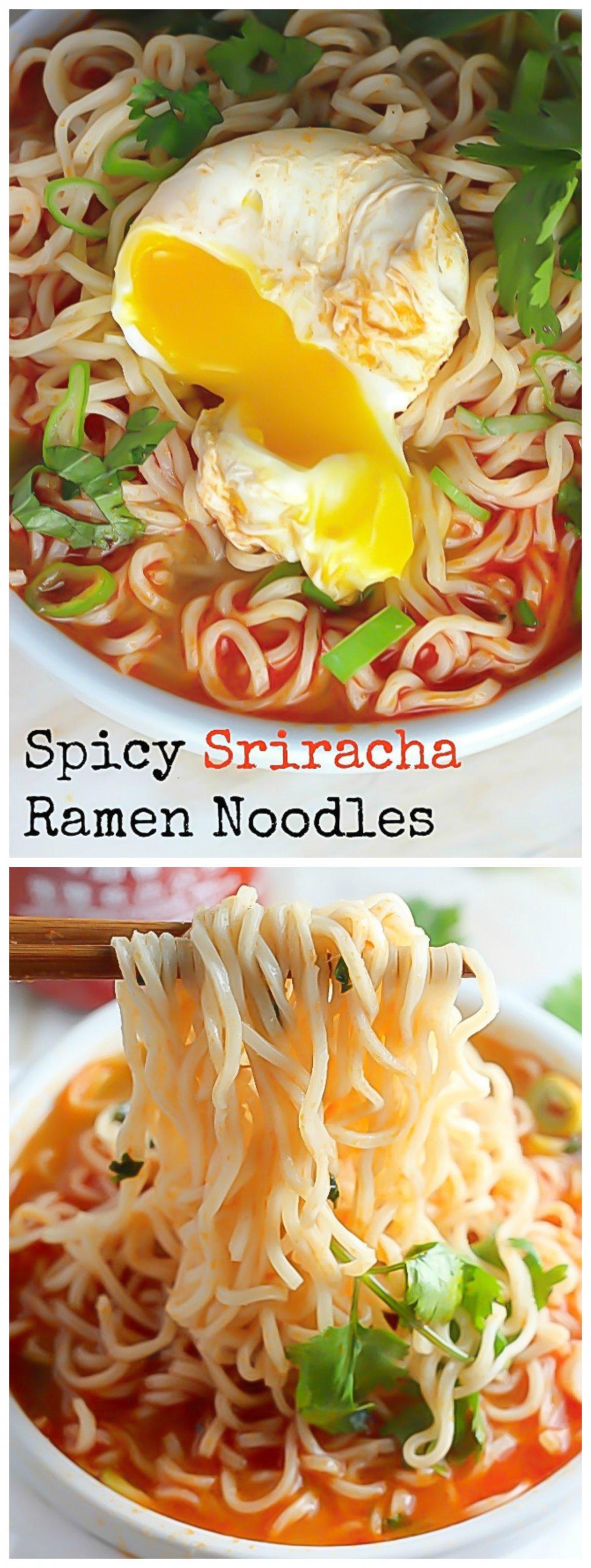 Ali à la mode: Beef Ramen Noodle Soup  |Ramen Noodle Broth