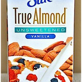 Challenge Accepted: Taste Silk Almond Milk and a Healthy Pumpkin Pie Smoothie