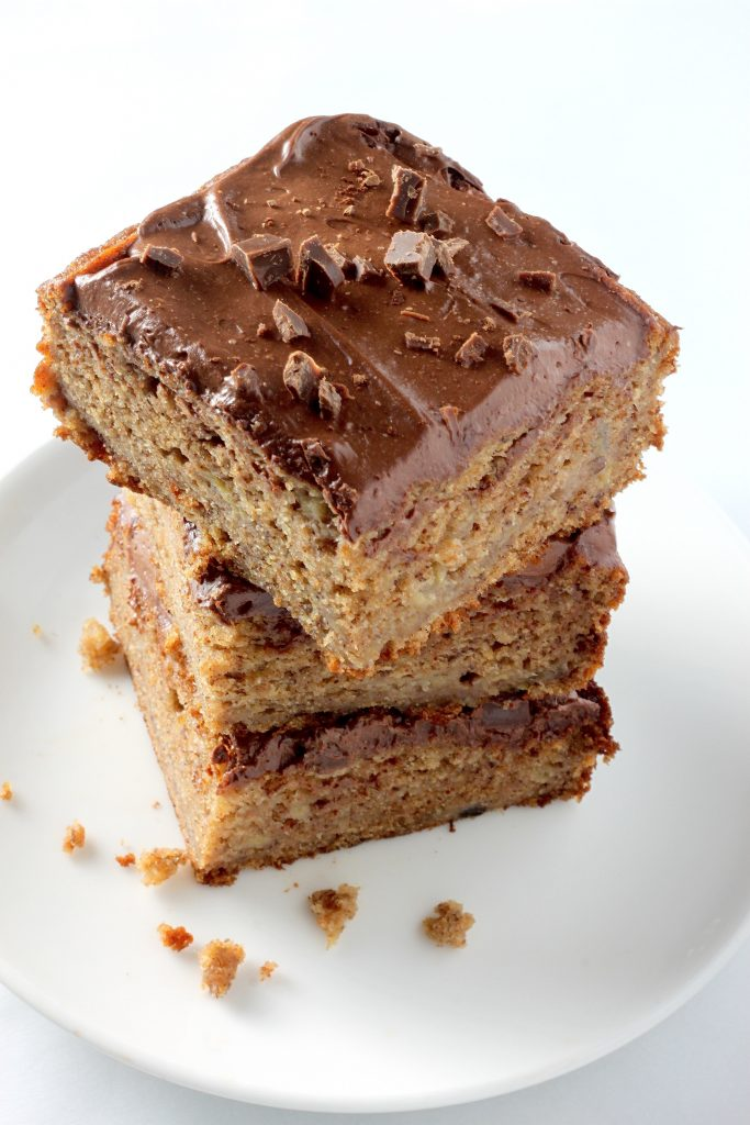 Healthy Chocolate Banana Cake Recipe The Healthy Cuisine