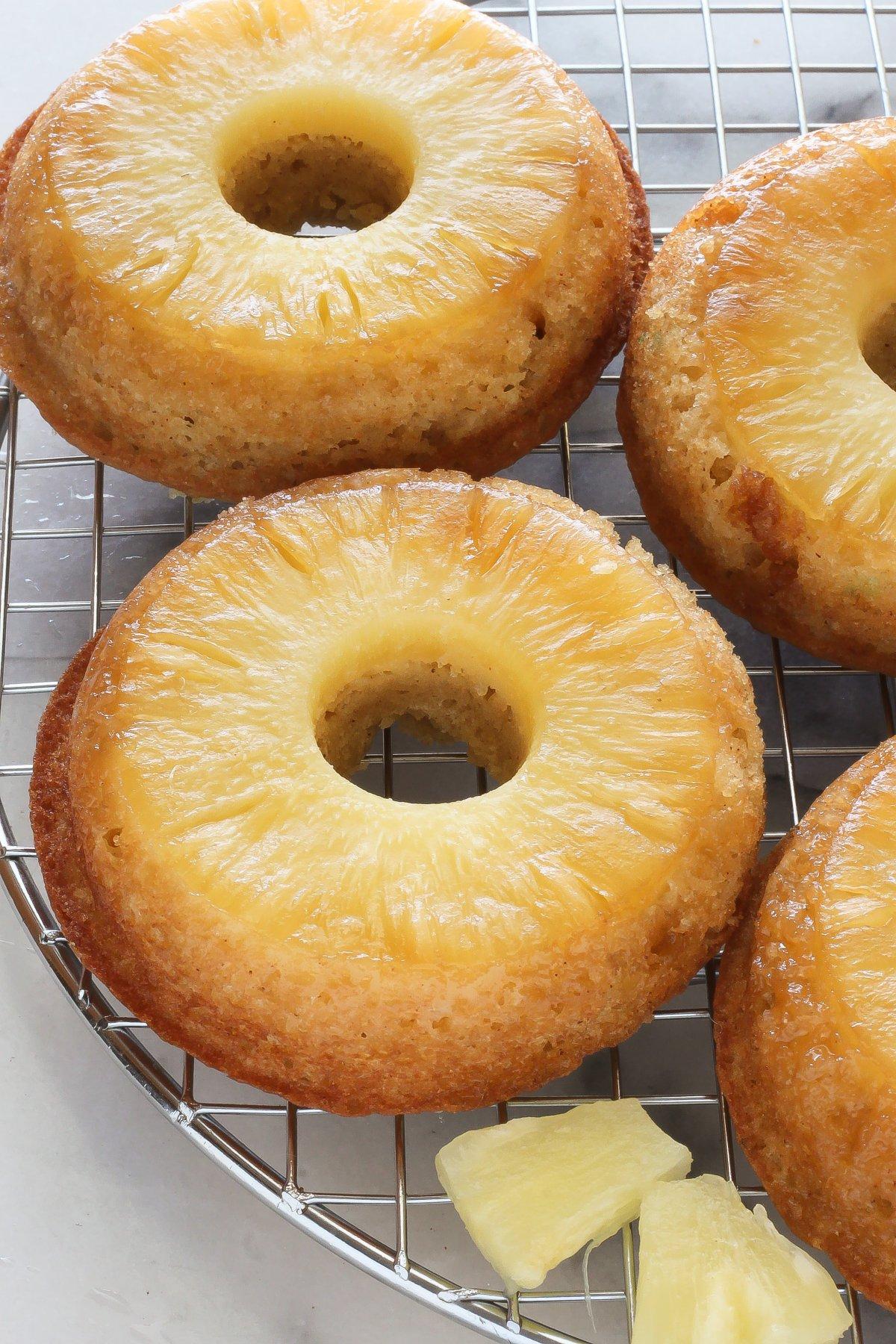 upside down cake pineapple upside down cake plum upside down cake i ...