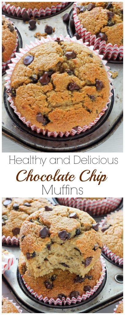 http://bakerbynature.com/healthy-bakery-style-chocolate-chip-muffins/