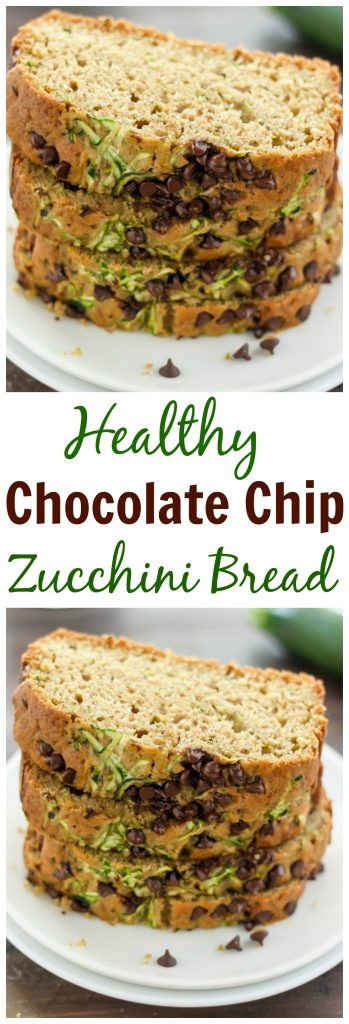 Zucchini lover's, grab your graters and get baking! This is one recipe you want to hold onto - and tightly.