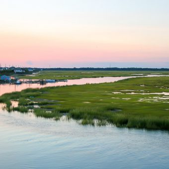 Snaps of Stone Harbor