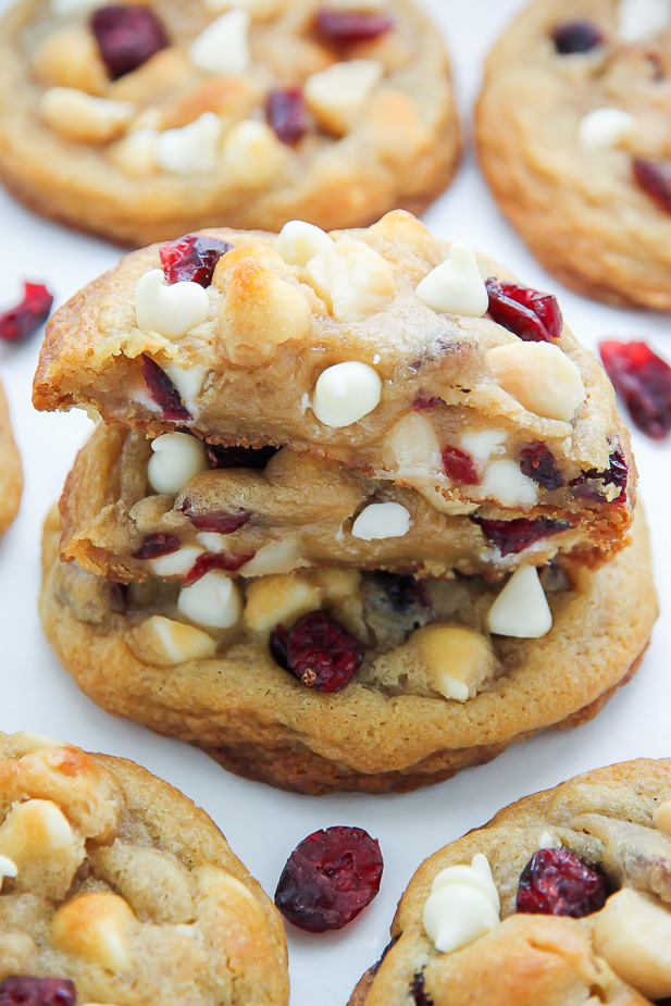 These cookies will look stunning on your holiday table. Or in a cookie ...