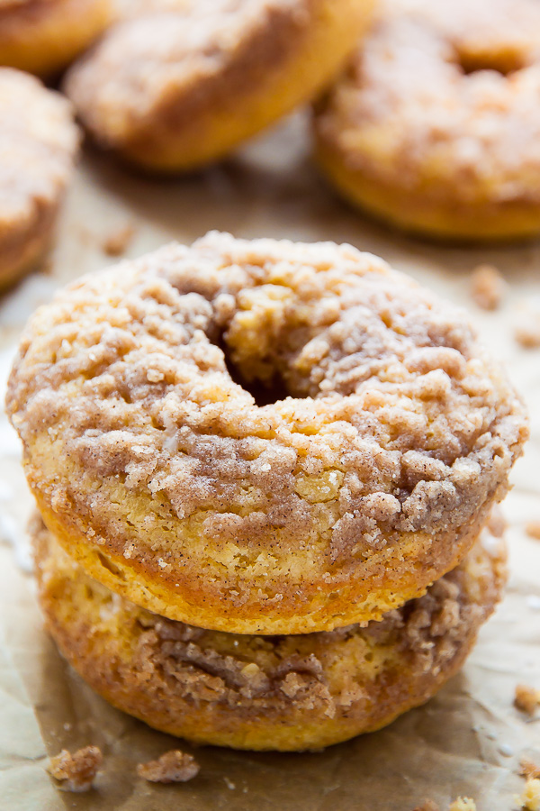 How To Make Sour Cream Cake Donuts