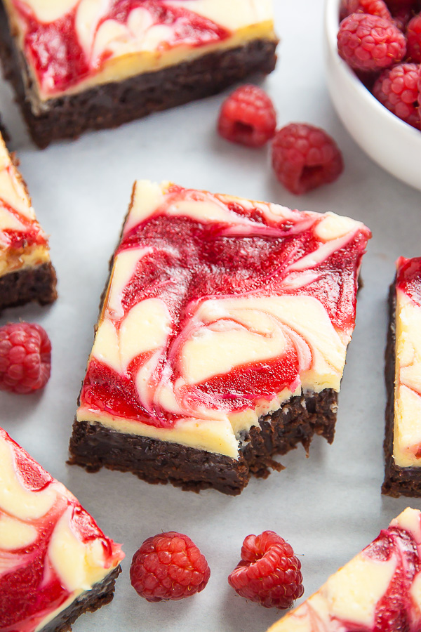 If you love white chocolate, cheesecake, and brownies, get ready to fall in love, because this dreamy combination, is now a reality.