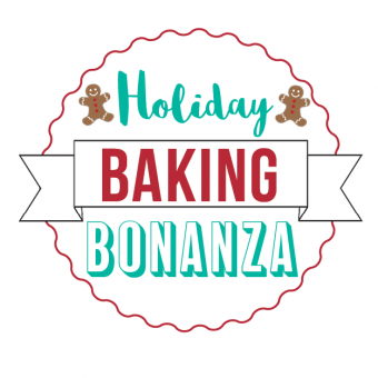 1st Annual Holiday Baking Bonanza