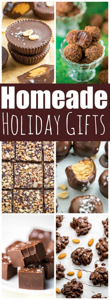 Still searching for the perfect holiday gift? Don't you fret! I've rounded up 16 Last Minute Edible Holiday Gift Recipes sure to please everyone on your list.
