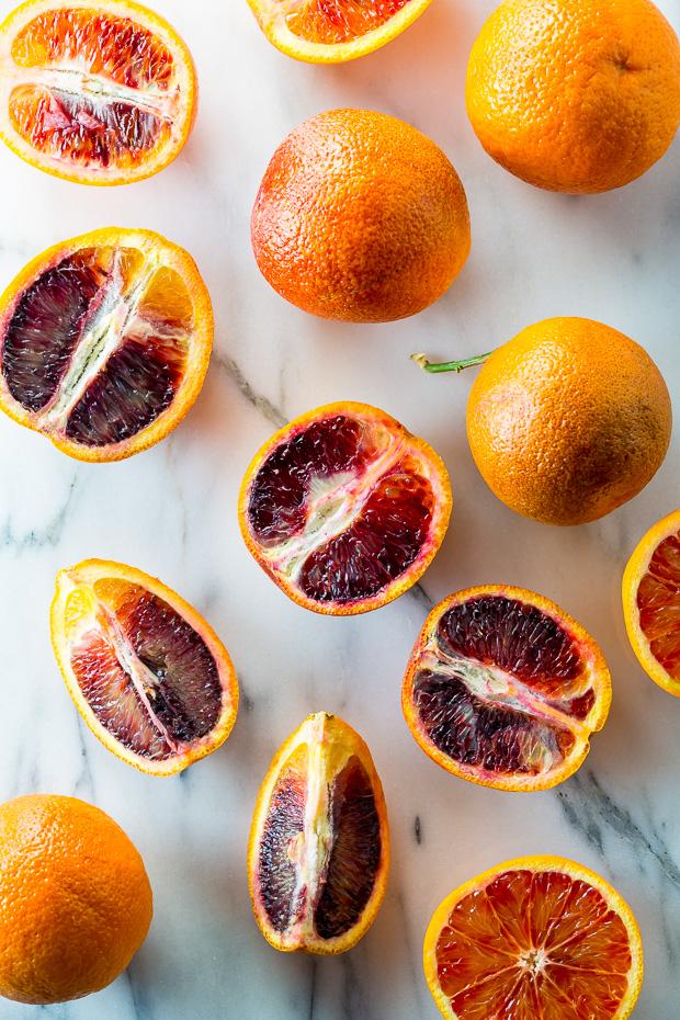 Make Orange Food Coloring Natural