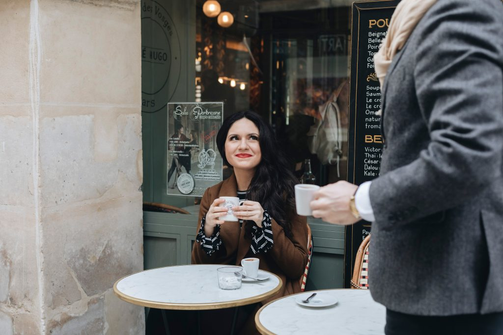 If you've been searching for a list of the best cafes in Paris, this post is for you! So let's go!
