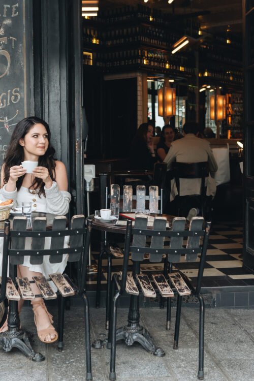 If you've been searching for a list of the best cafes in Paris, this list is for you! So let's go!