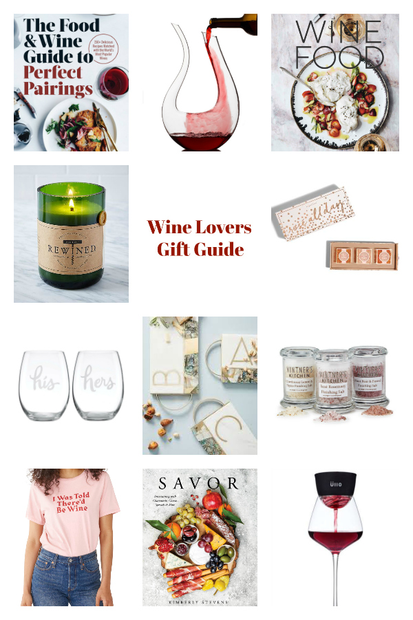Because This Guide Is Loaded With Unique Wine Themed Gifts Your Friends And Family Will Love These Are The Best For Drinkers There