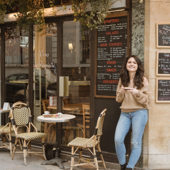 Foodie's Guide to Paris