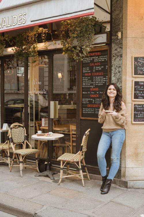 Foodie's Guide to Paris