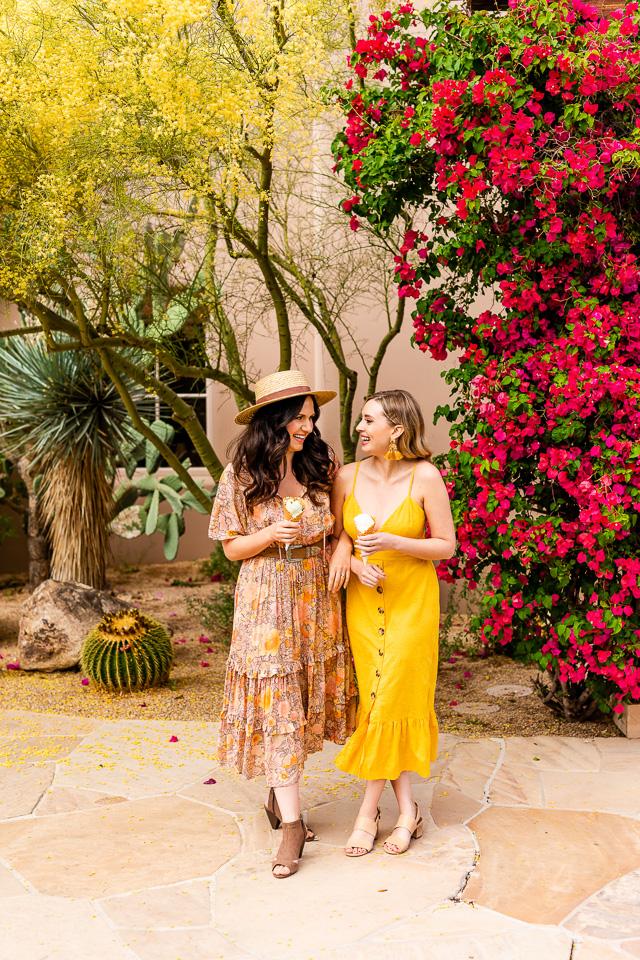 Scottsdale Four Seasons Girls Trip