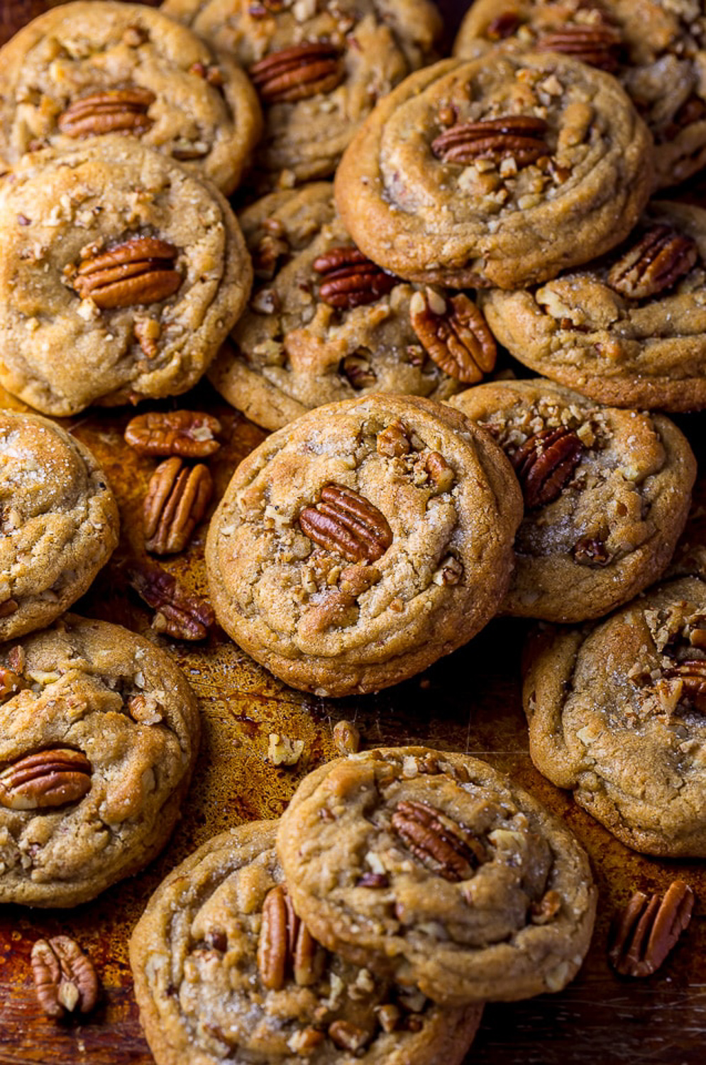 Top 10 Best Cookies for Homemade Ice Cream Sandwiches 9 (1 of 1)
