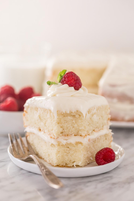 17 Stunning birthday cake recipes