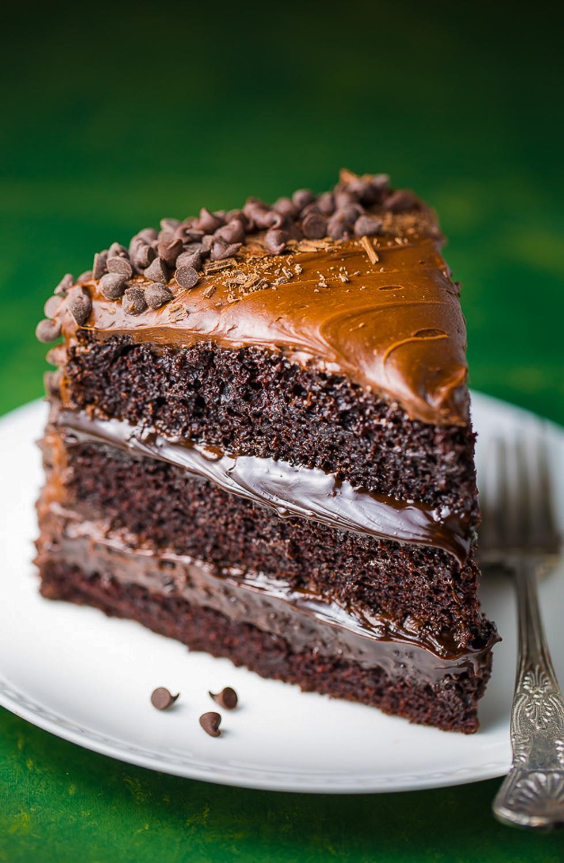 17 Stunning birthday cake recipes 17 (1 of 1)