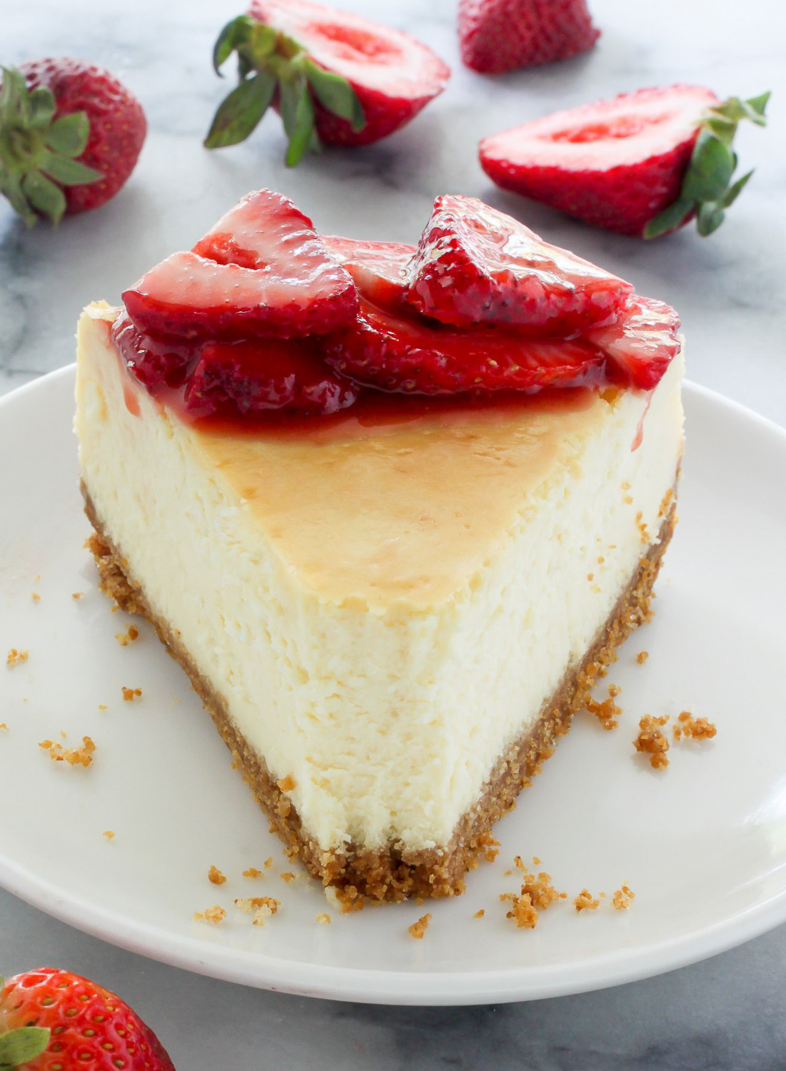 13 Freezer-Friendly Cheesecake Recipes for Holiday Dessert