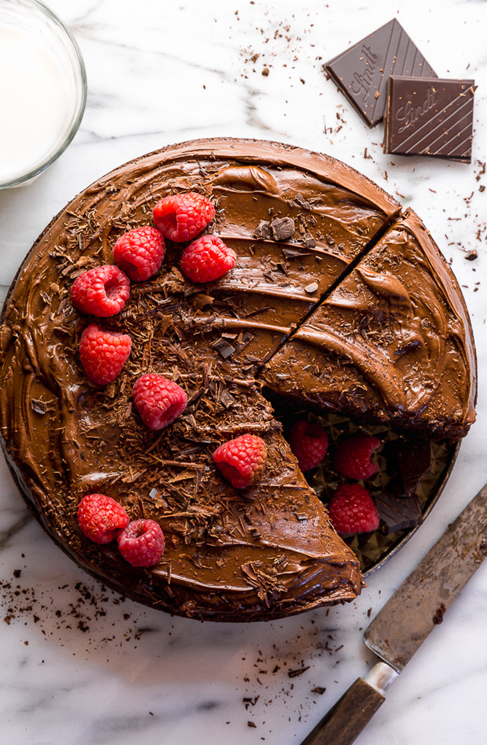 17 Chocolate Cake Recipes for Chocolate Lovers Only